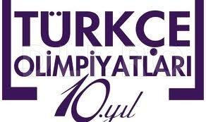 Olimpiada de limba turca