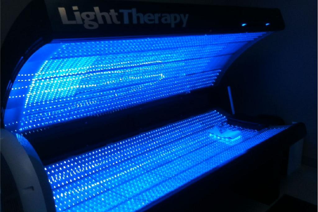 lumina UV