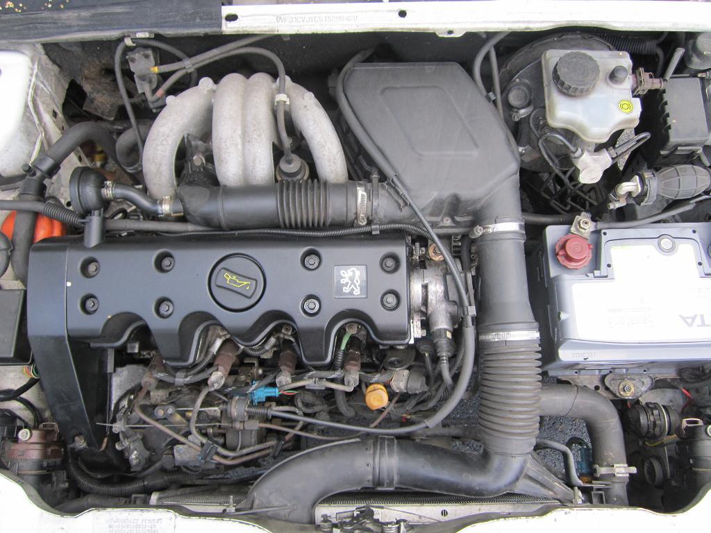 motor diesel2