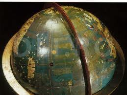 Globul geografic al lui Martin Behaim