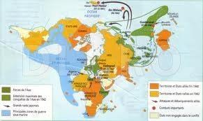 Harta lumii (1942)