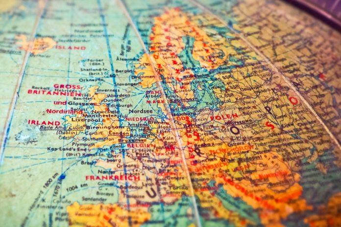 Harta Lumii Din Antichitate Pana In Prezent Deștepți Ro