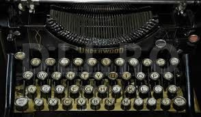 Masina de scris a lui Mark Twain