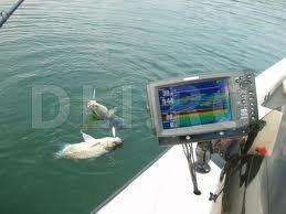Sonar pentru pescuit
