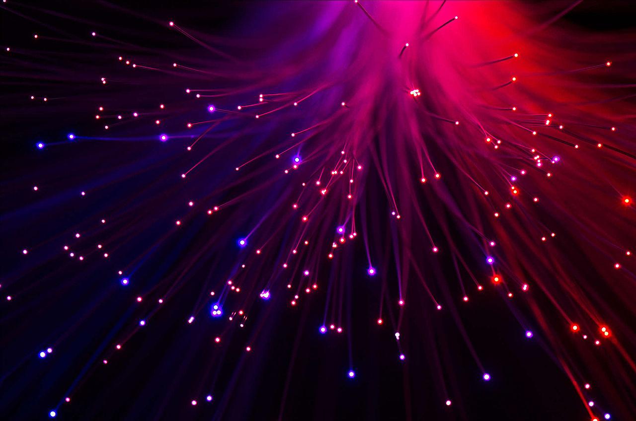 Analiza luminii