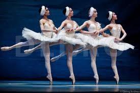 Balet clasic (Lacul lebedelor)