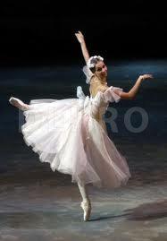 Baletul rus
