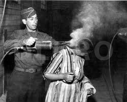 Folosirea DDT-ului in timpul celui de-al Doilea Razboi Mondial