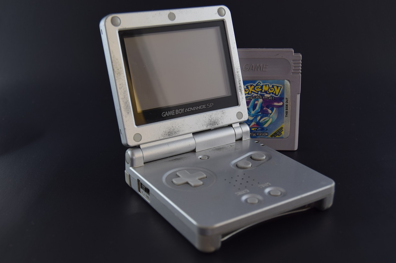 Game Boy111