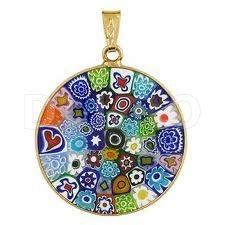 Pandantiv din sticla de Murano
