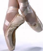 Pozitie in baletul clasic