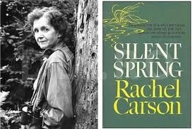 Rachel Louise Carson- Silent Spring