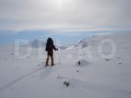 Schior in Laponia