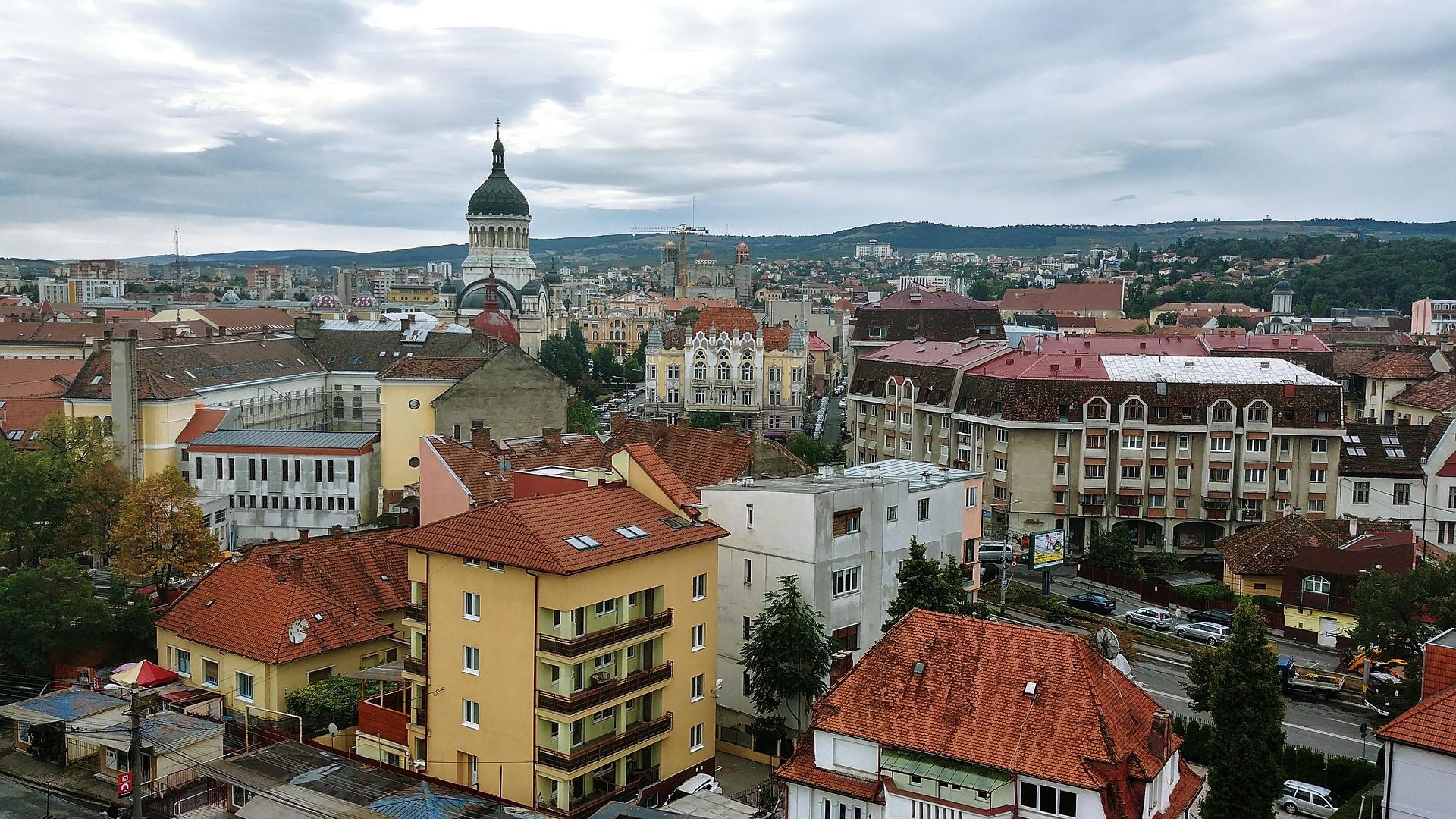 Cluj-Napoca1