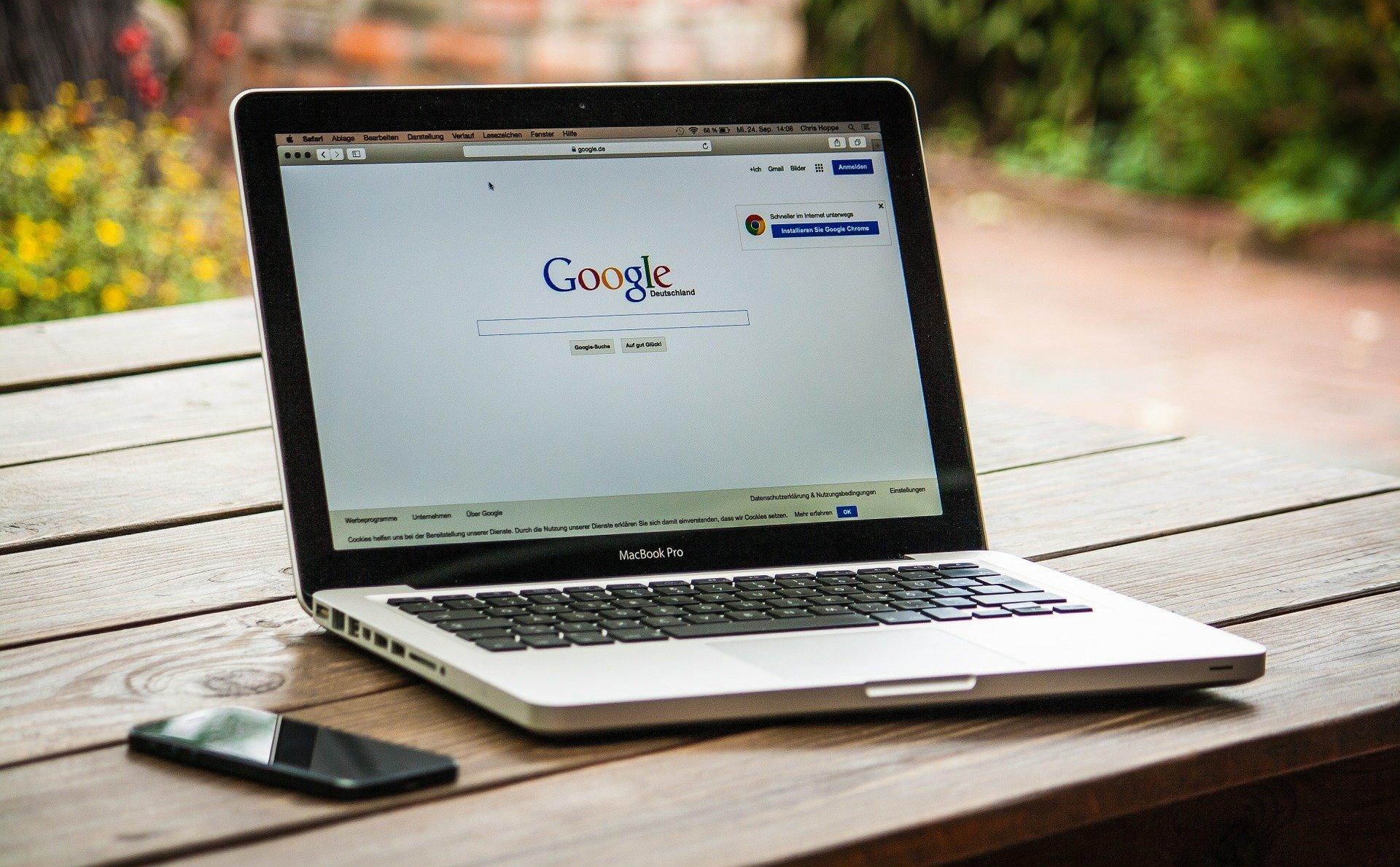 Google cel mai des folosit ca si motor de cautare