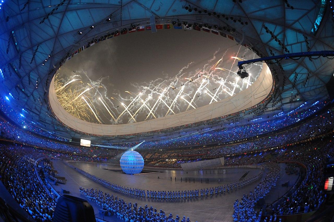 Jocurile Olimpice de vara de la Beijing 20081
