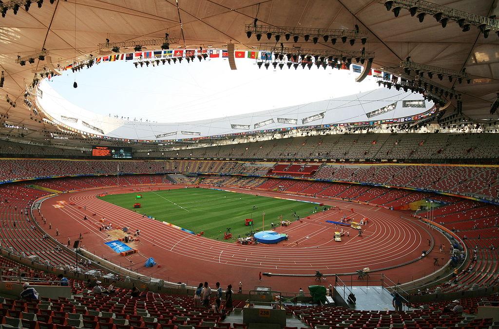 Jocurile Olimpice de vara de la Beijing 200811