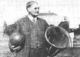 Naismith (inventatorul baschetului)