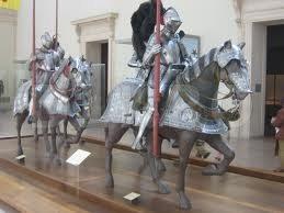 Armura medievala