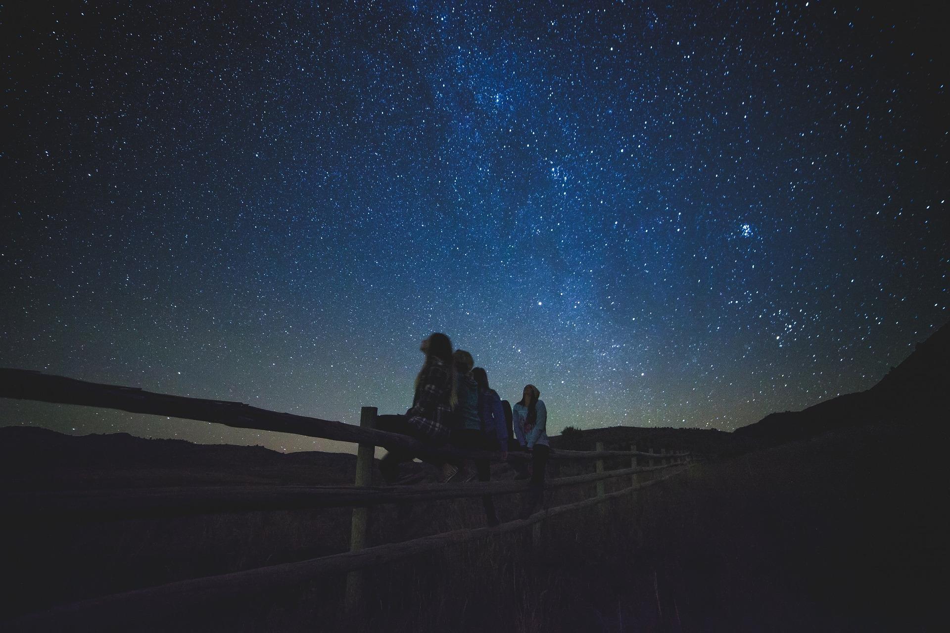 Ziua internationala a astronomiei11
