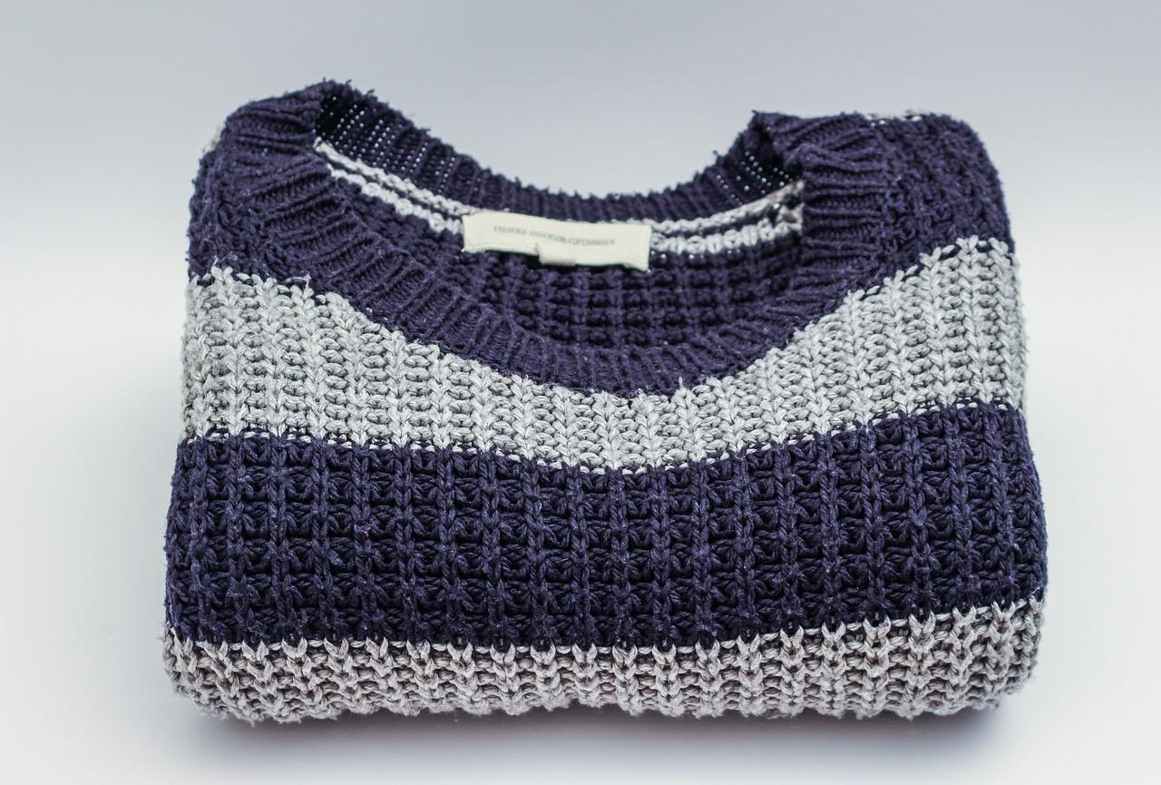 bluza realizata din lana
