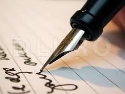 Istoria stiloului