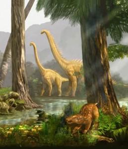 Sauropode