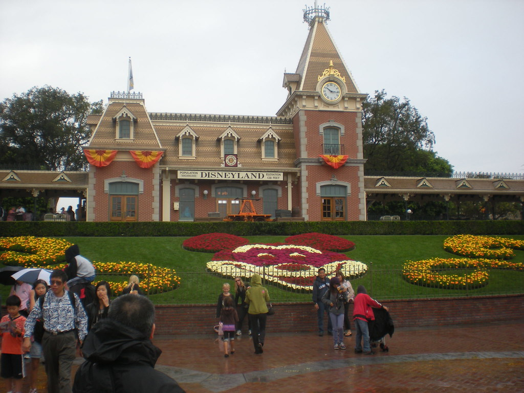 DIsneyland Los Angeles11