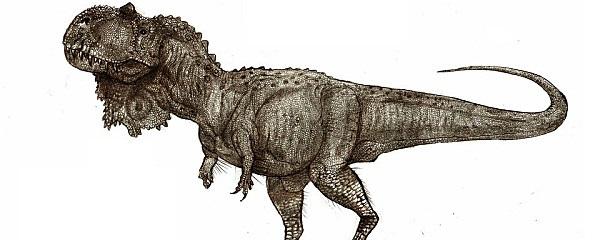 Dinozaurul Dahalokely tokana, Foto: leblogdeletrange.com