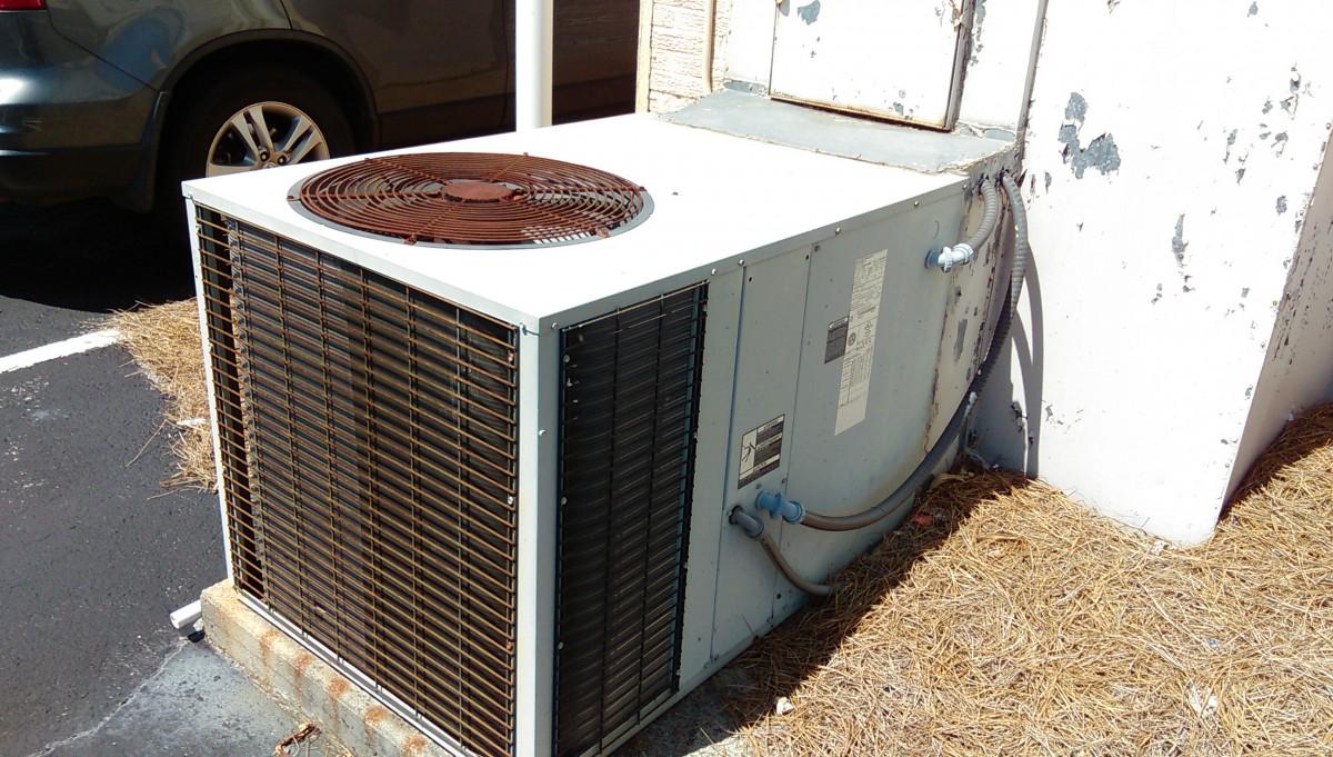 Instalatia de climatizare1