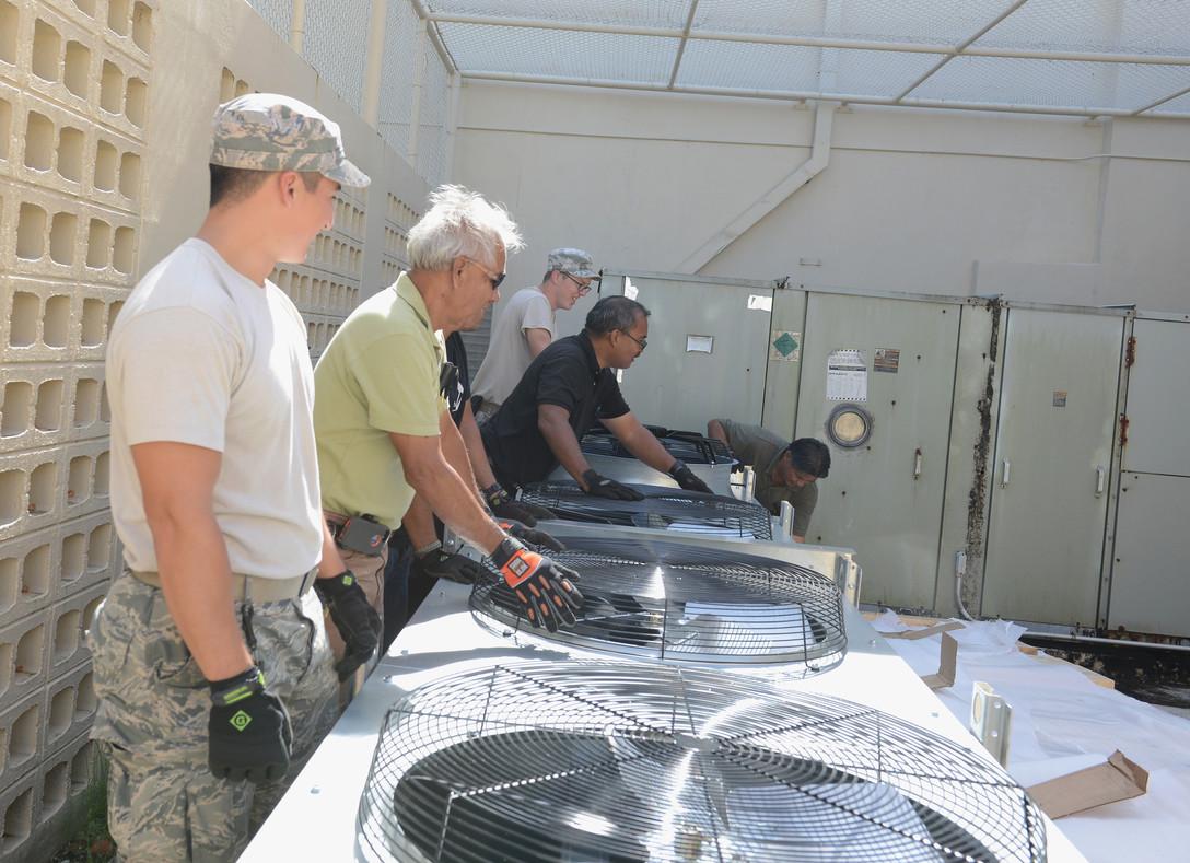 Instalatia de climatizare11