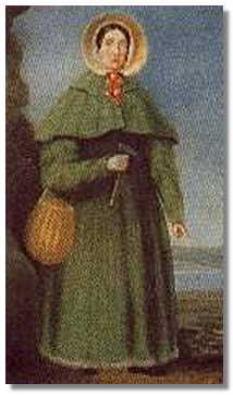 Mary Anning, Foto: thedorsetpage.com