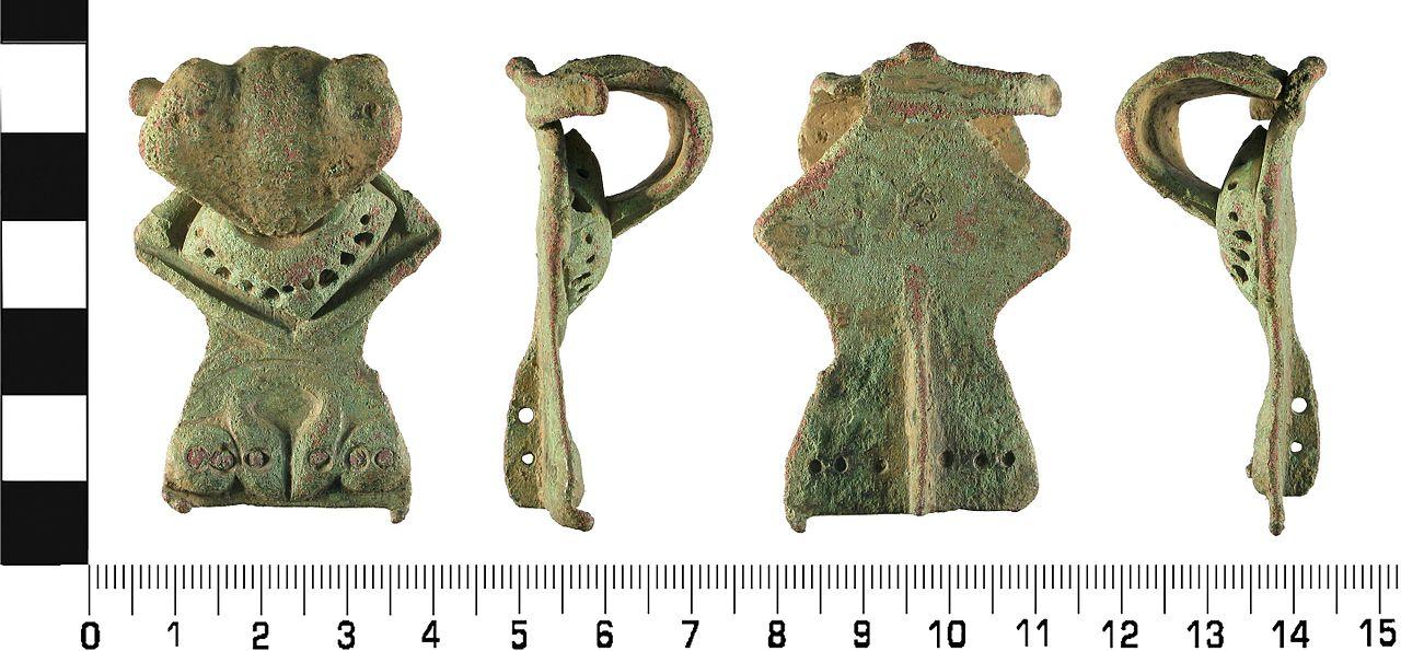 Descoperiri arheologice insolite