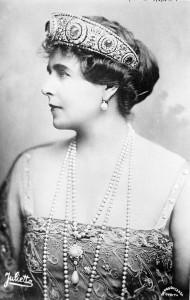Regina Maria a Romaniei - Marie Alexandra Victoria Sursa: wikipedia.org
