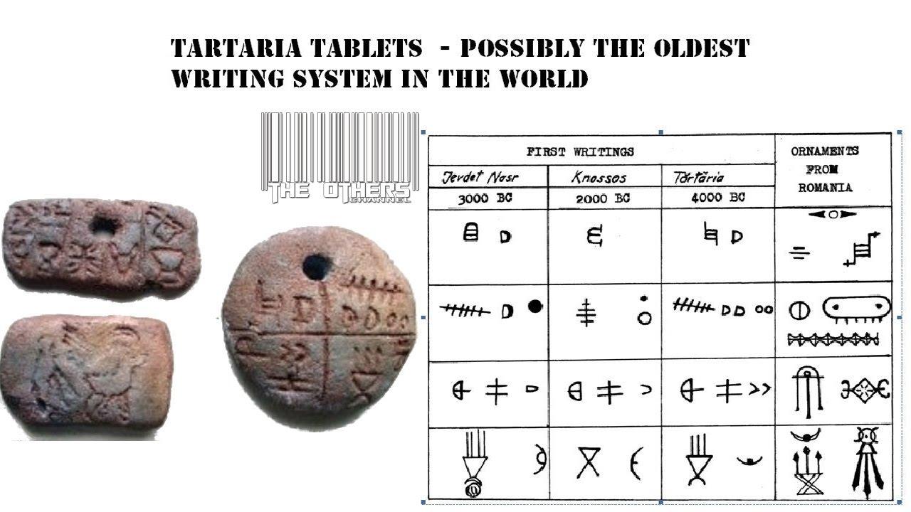 Tablitele de la Tartaria11
