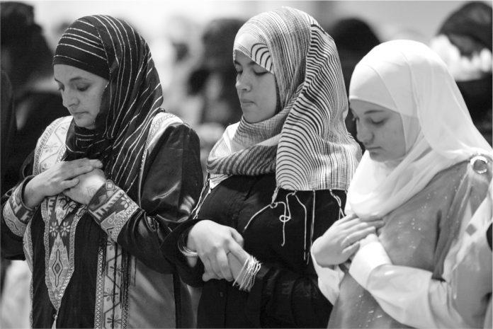 Musulmanii se datoreaza site- urilor