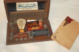 O posibila masina a fantomelor a lui Edison, foto: photobucket.com