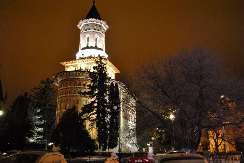 Biserica Sf. Nicolae Domnesc; Sursa: panoramio.com