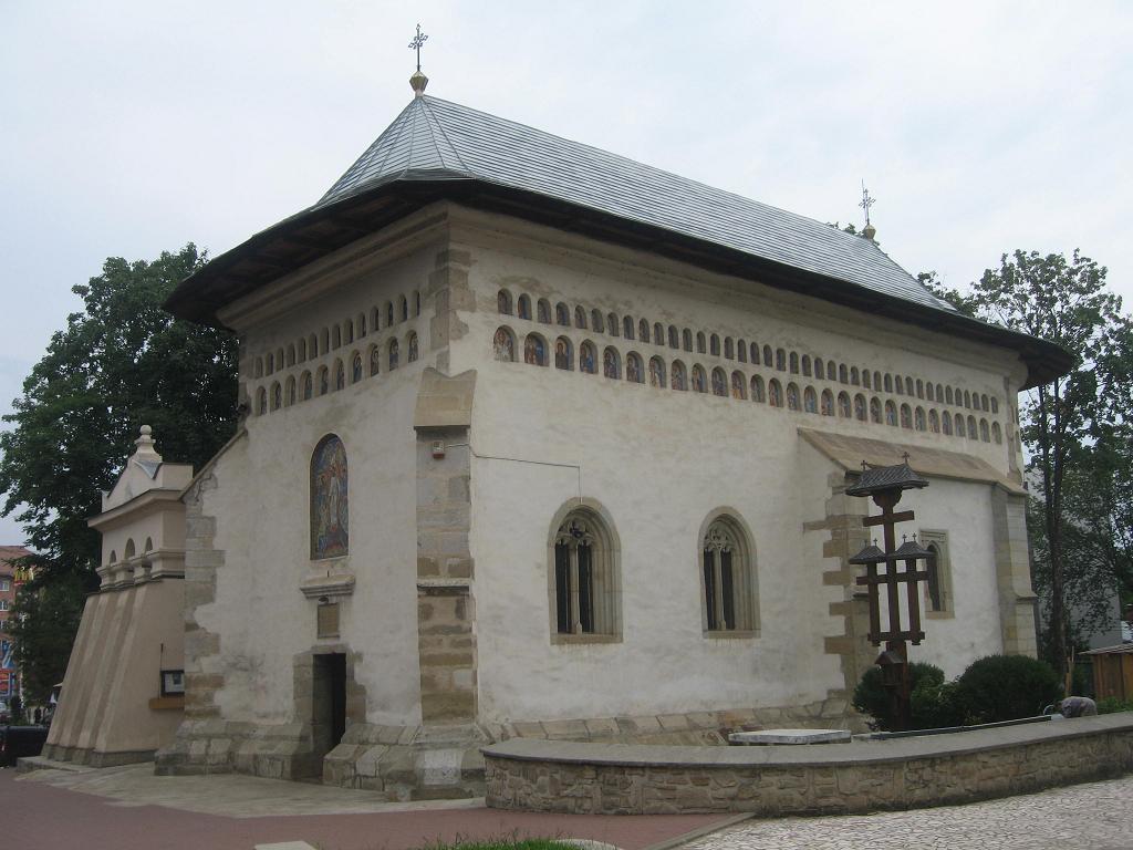biserica invierea domnului