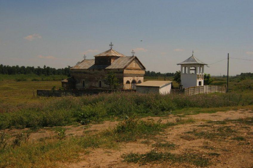 manastirea hotorani