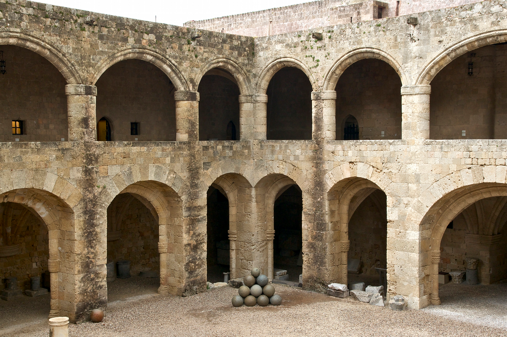 muzee rhodos