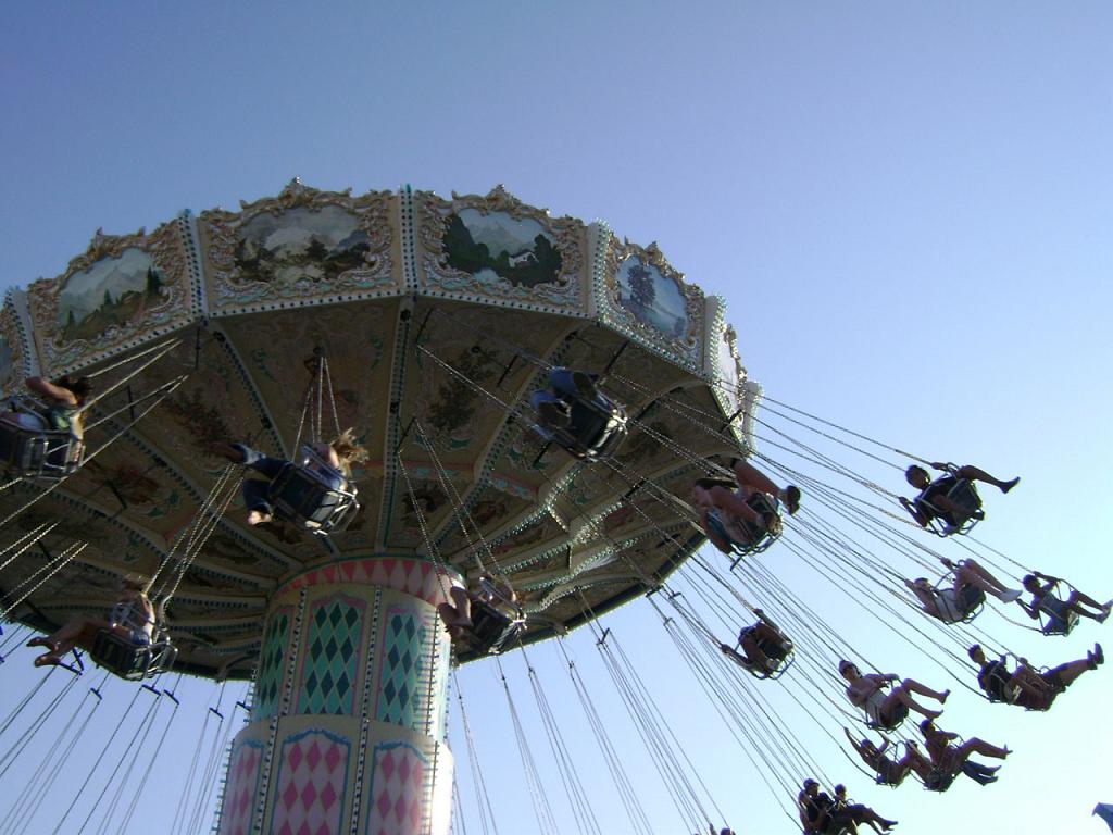 parcuri de distractii