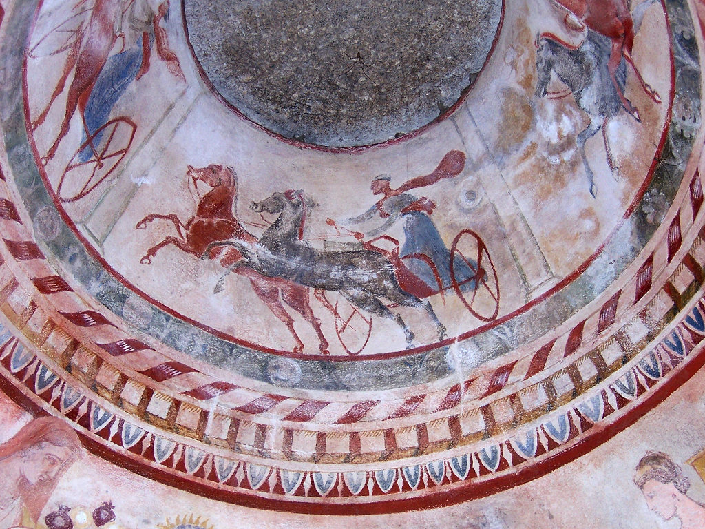 thracian picture