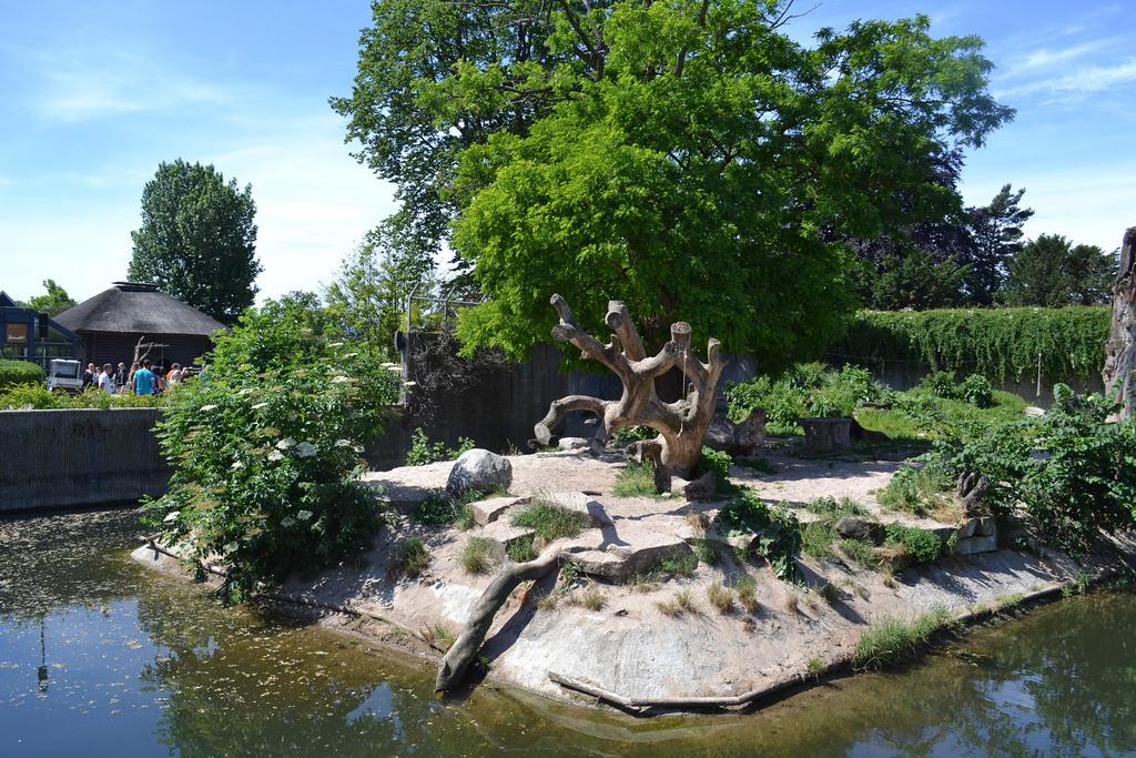 zoo copenhagen