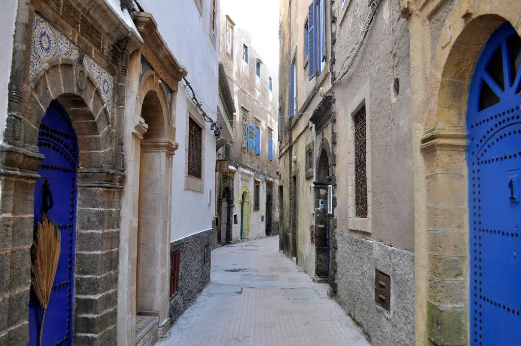 Essaouira town