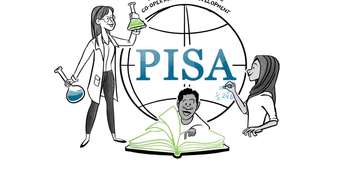 Cum functioneaza asa bine PISA