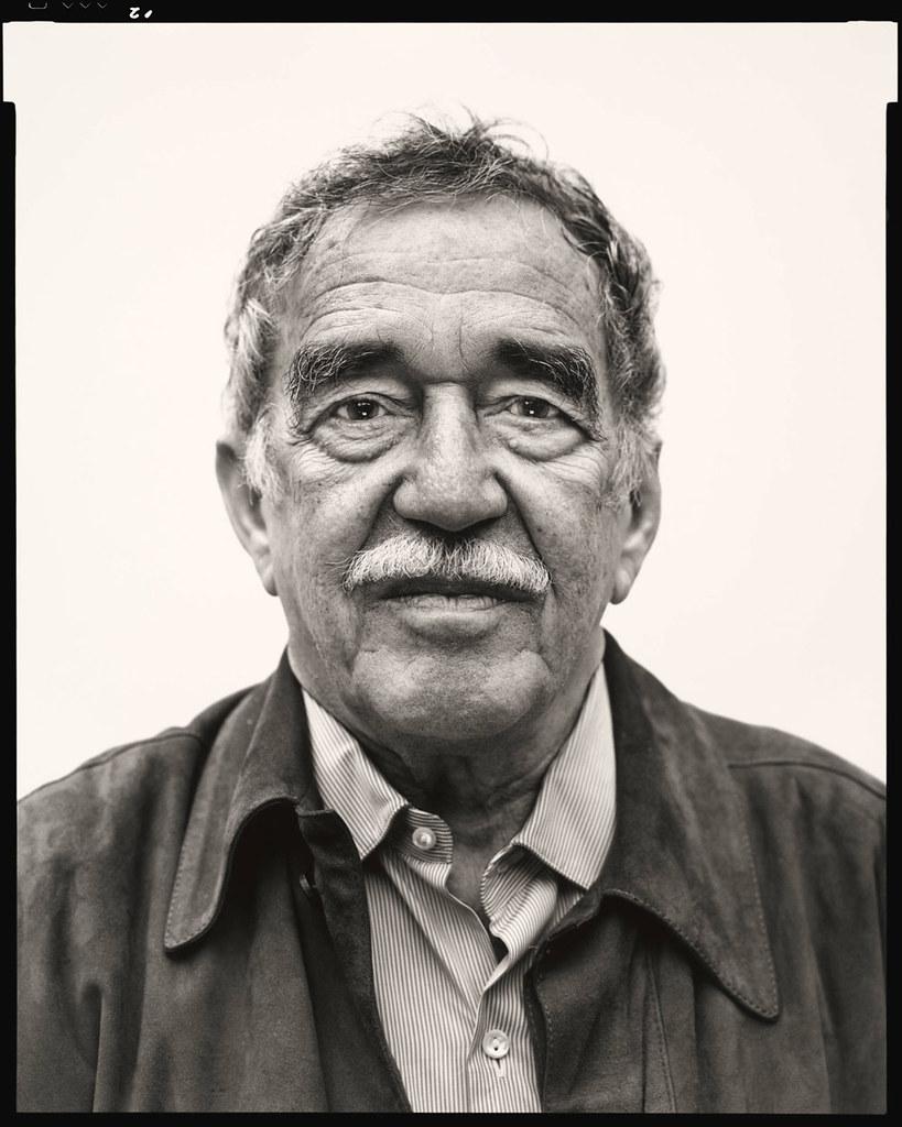 Gabriel García Marquez1
