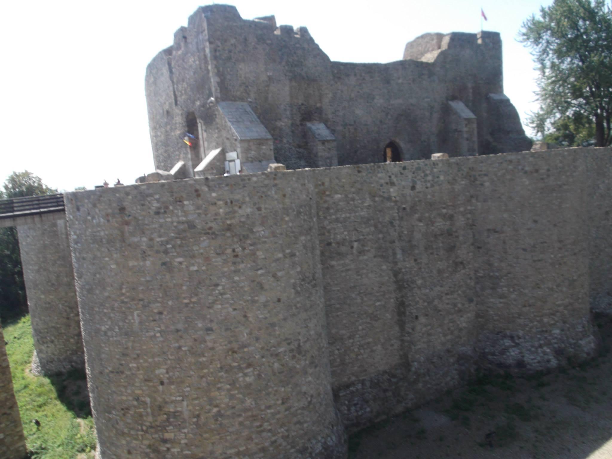 Cetatea Neamţ