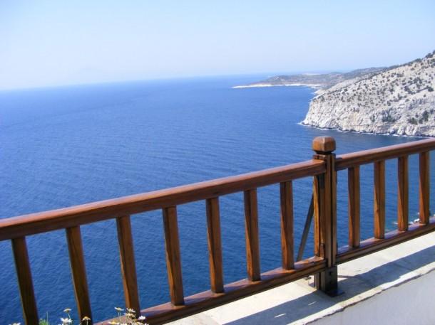 13 Marea Egee si Muntele Athos