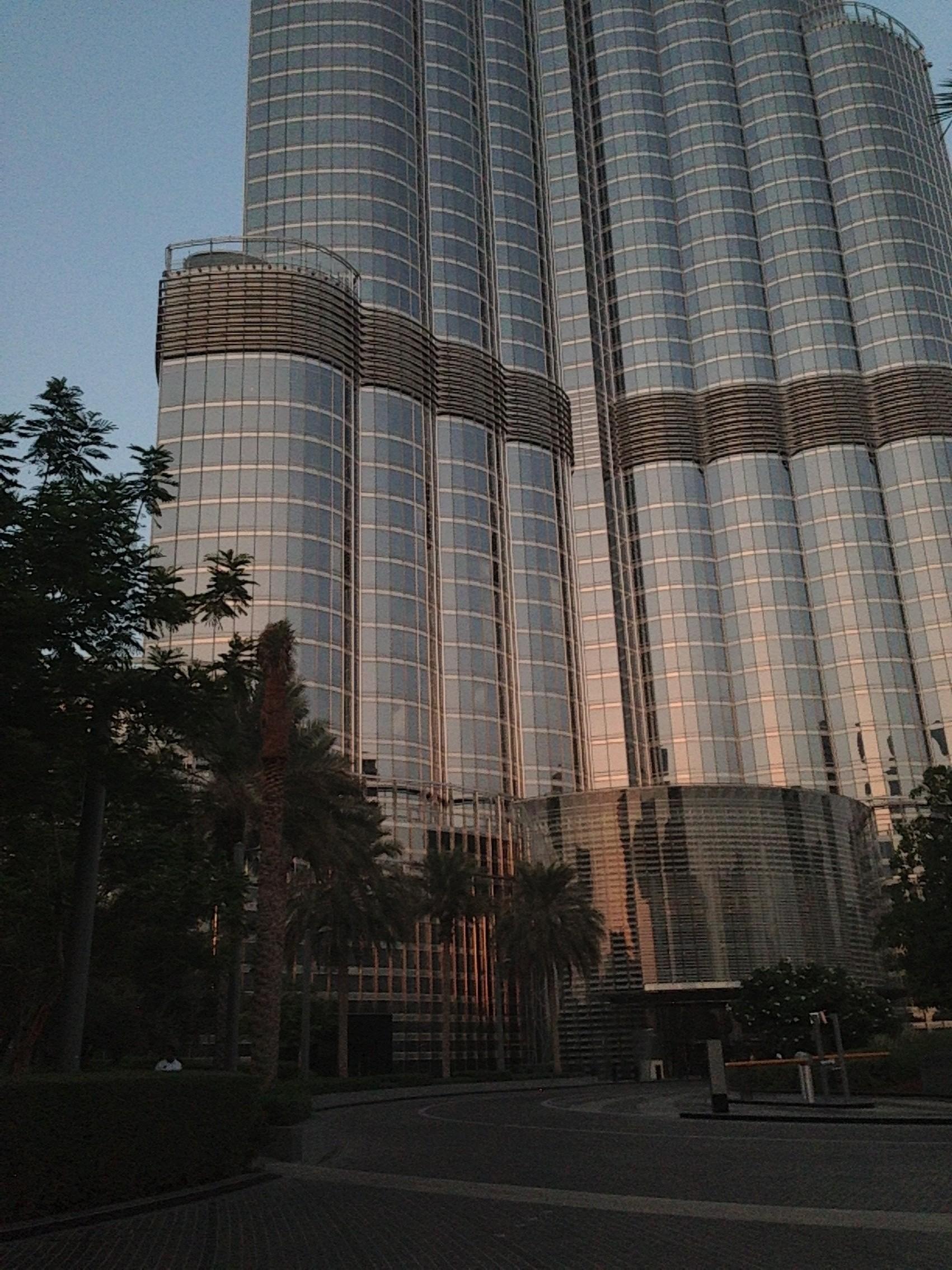 baza turnului